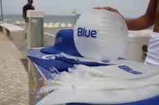 BLUE - OCEAN SPIRIT