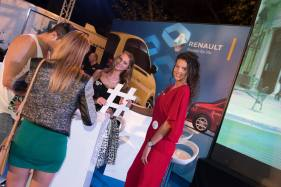 RENAULT - VOGUE FASHIN NIGHT OUT