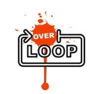 OVERLOOP - LOGOTIPO