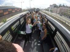 HEINEKEN - BUS NOS ALIVE