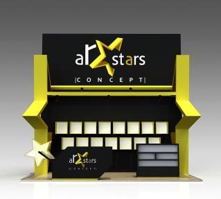 AR STARS - BTL 2019