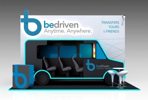 BeDRIVEN - BTL 2019