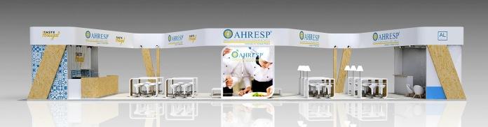 AHRESP - BTL (FIL)