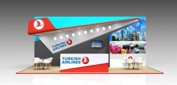 TURKISH AIRLINES - BTL (FIL)