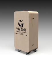 EXPOSITOR VILA GALÉ HOTEIS