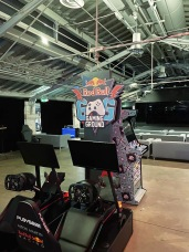 REDBULL - GAMING GROUND (TIME OUT)